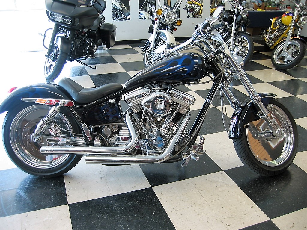 Quality PreOwned Harley Davidson : R&R Cycles Inc., Specializing in ...