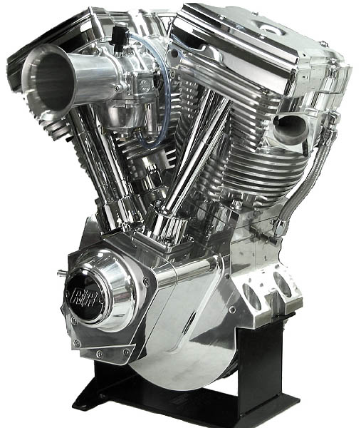 R R Cycles Complete Performance Engines