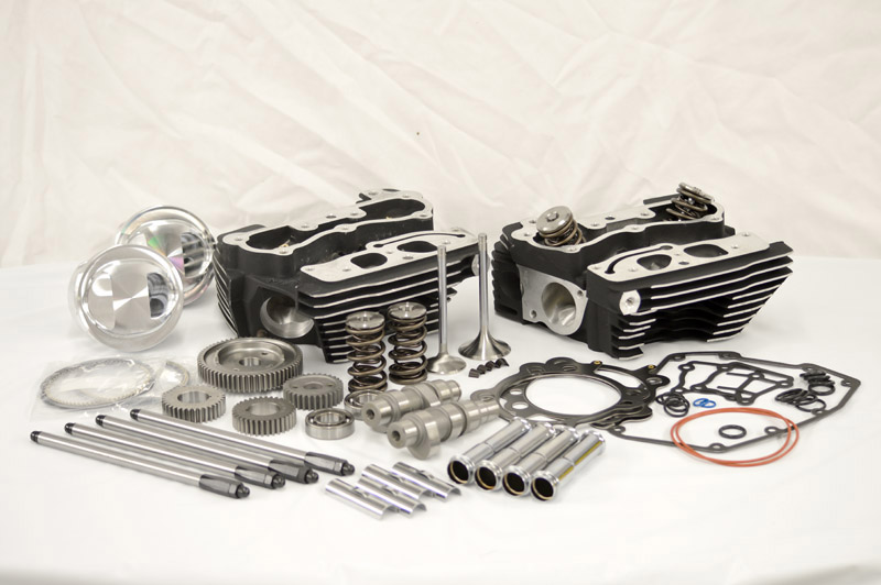 R&R High Performance Engine Packages